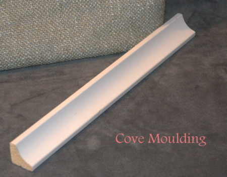 Cove Moulding Decorative Moulding 101