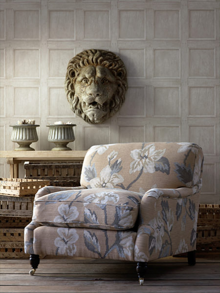 Architectural details 2012 Wallpaper Trends