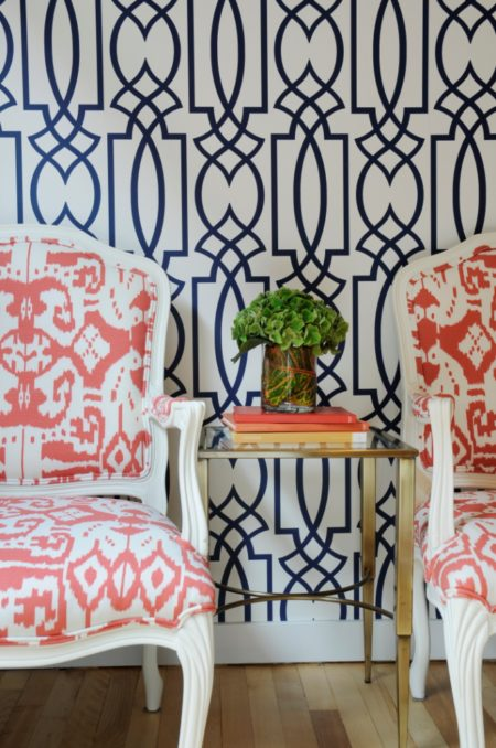 Geometric wallpaper 2012 Wallpaper Trends