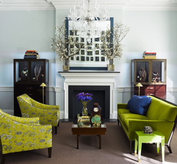 fall color report bright chartreuse my love of style