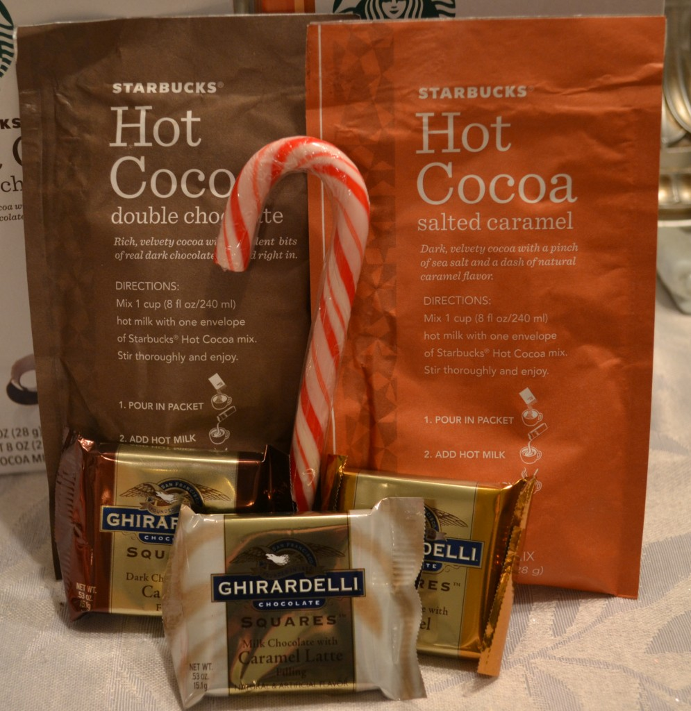 """""""Holiday Favors"""""""