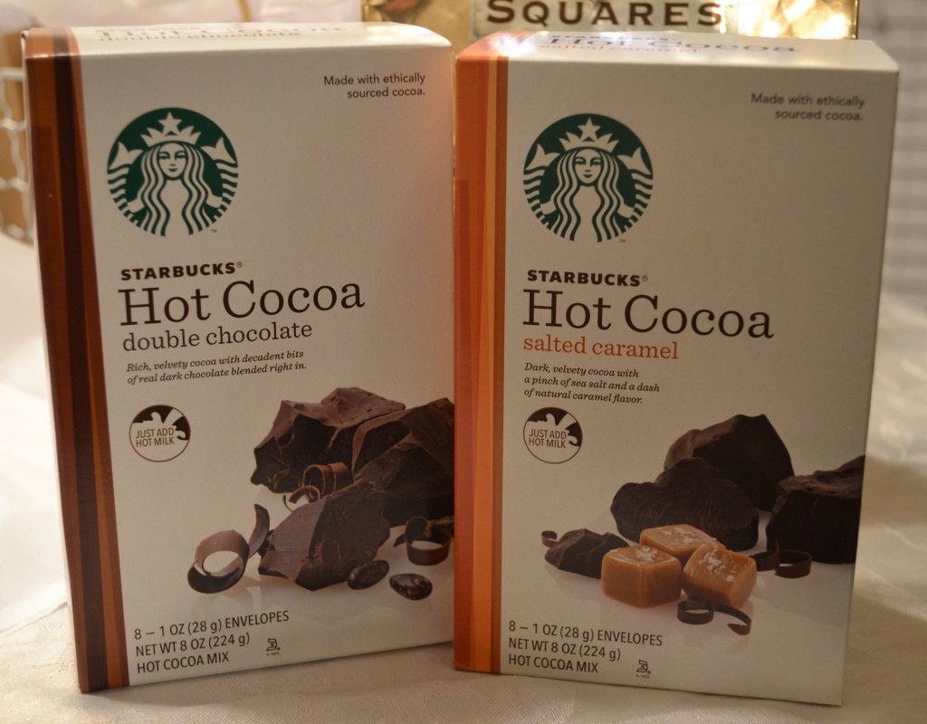 starbucks cocoa 1024x800 DIY Holiday Party Favors