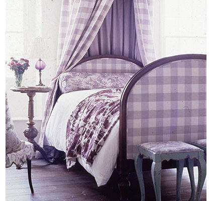 french country bedroom 1 Decorating Style Series: French Country