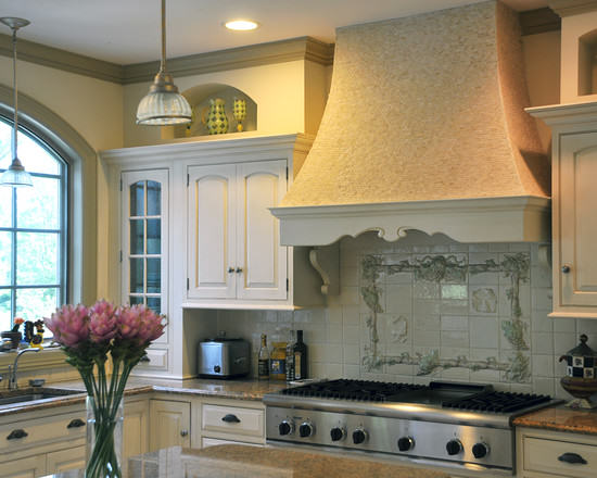 french country kitchen 2 Decorating Style Series: French Country