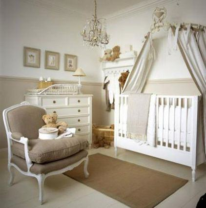 french country nursery Decorating Style Series: French Country