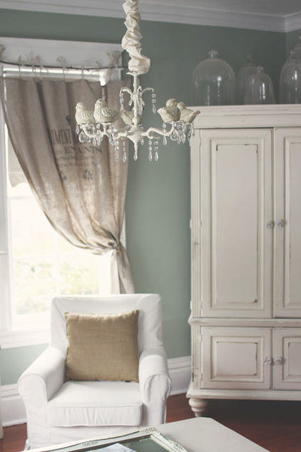 french country room Decorating Style Series: French Country