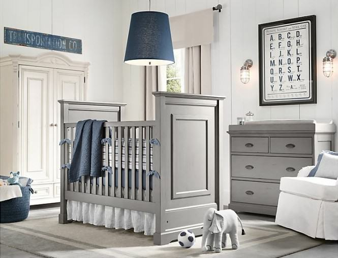 Nursery Inspirations   Part 1