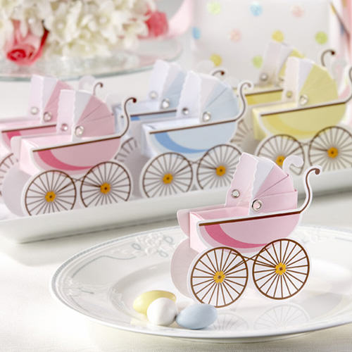 baby carriage favor box zoom How to Create a Candy Buffet