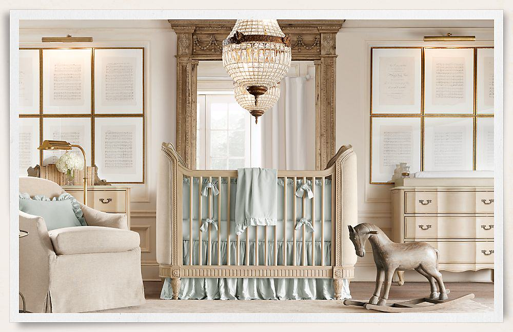 silver mist nursery Nursery Inspirations   Part 1