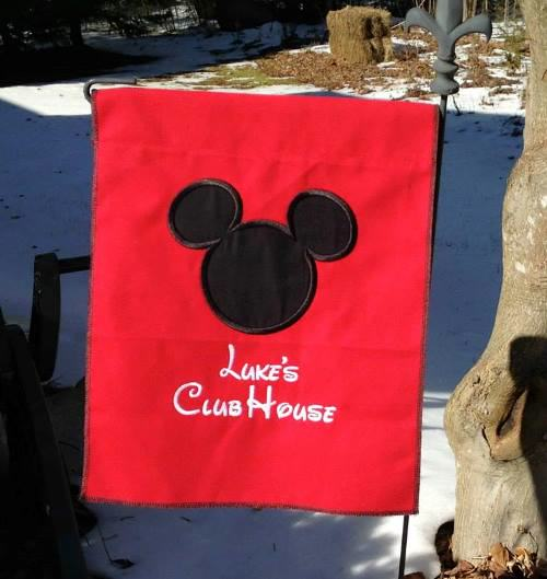 1888685 10101223117065757 1487826207 n Mickey Mouse Themed 1st Birthday Party