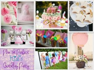 Plan Perfect Kids birthday party 300x225 How to Plan the Perfect Kids Birthday Party